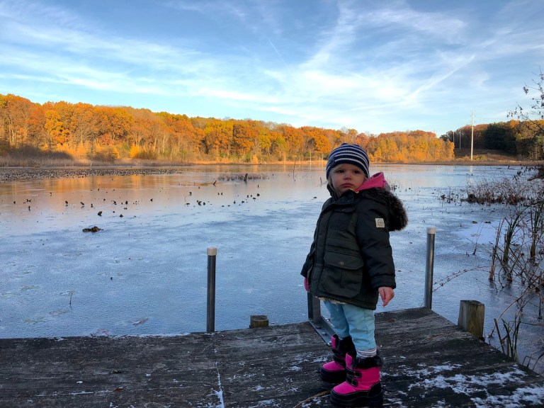Visiting Michigan with kids - family travel. Ten Thousand Hour Mama