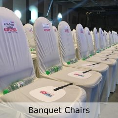 Banquet Chair Covers Malaysia Feet Protectors Rental Tenthouz Shop Chairs