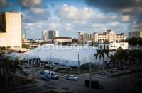 Clearspan Tents for Art Fairs & Expos | TentLogix