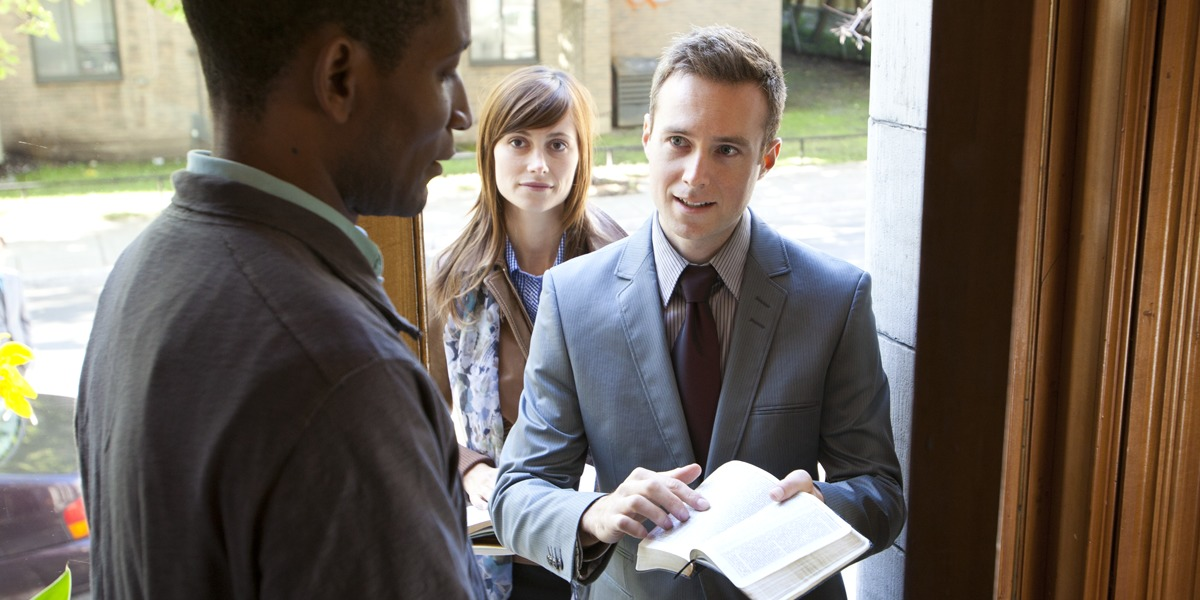 Who Are The Jehovah's Witnesses?