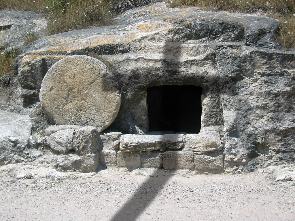 Resources to help you better understand Jesus' Resurrection 2020.