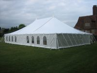 Peg and Pole Tents for Sale Namibia | Manufacturers of Tents