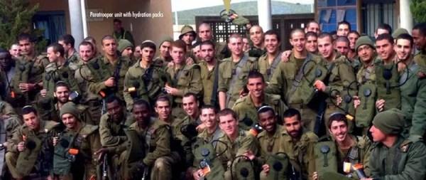 paratrooper-unit