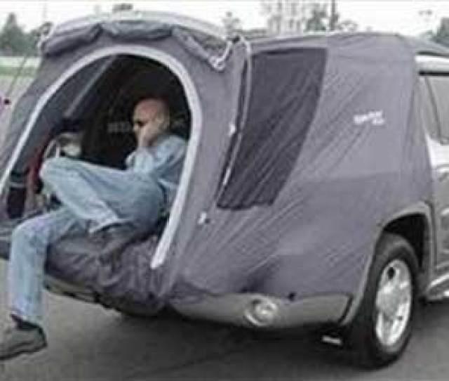 Gmc Envoy Xuv Tent No Longer Available
