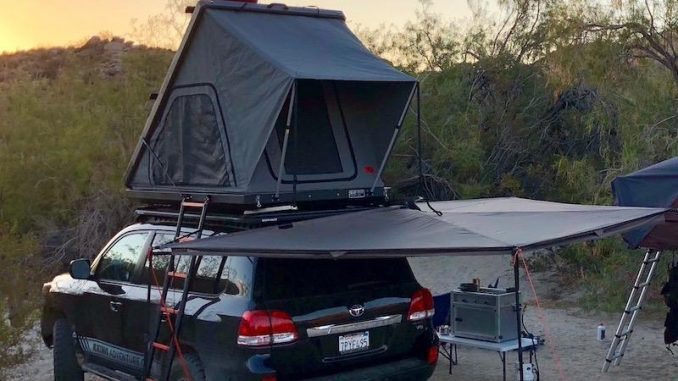 10 best roof top tent review in 2021