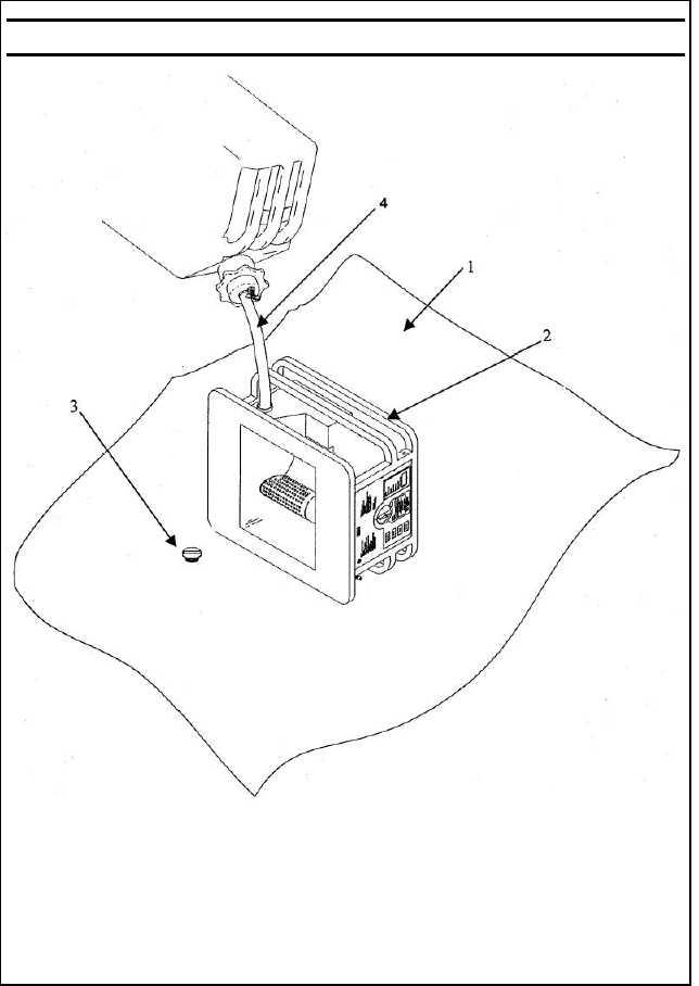 Manual Fueling Procedure