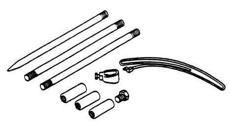 MKT Grounding Rod