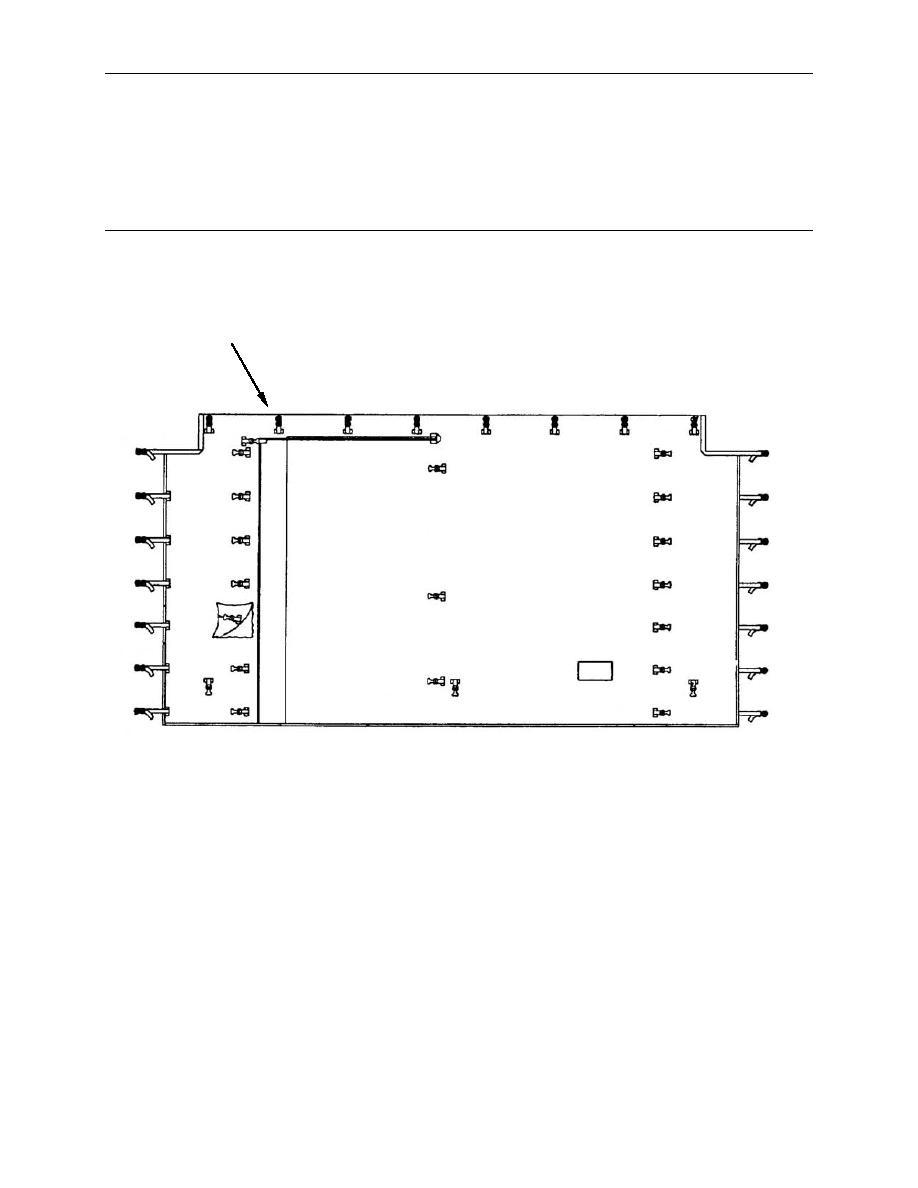 Figure 10. Entrance Way/Window Wall Liner.