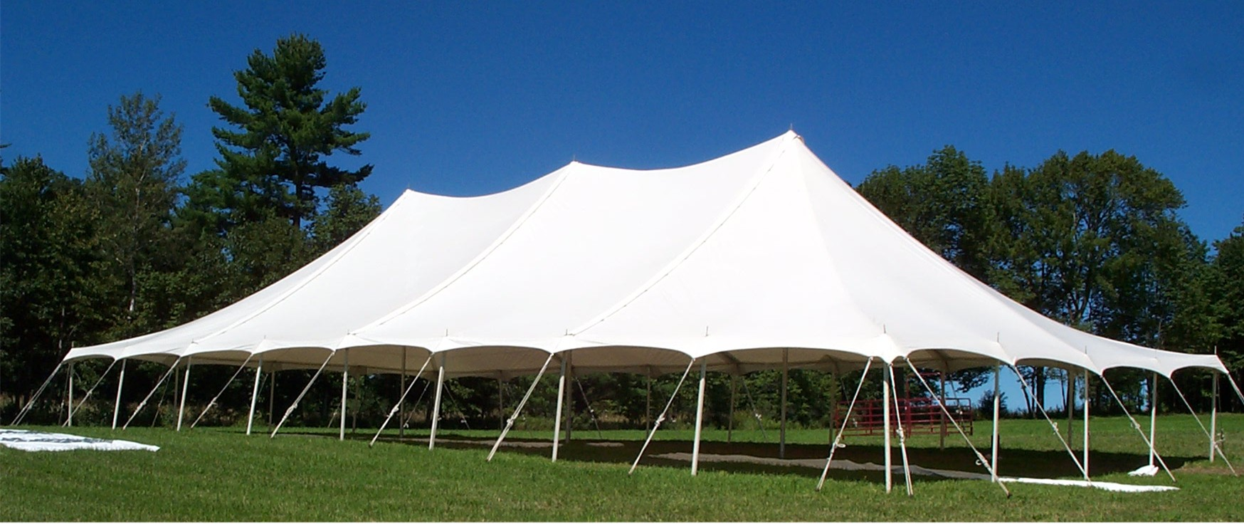 About Our Durable Tents