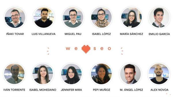 Webpositer, expertos en SEO