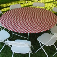 Disposable Folding Chair Covers Bulk Hans Wegner Papa Bear Kwik Tentwares Table