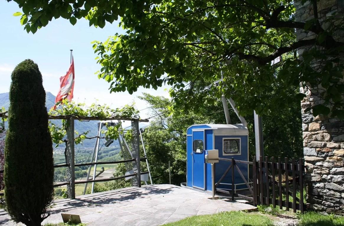Tenuta Casa Cima, Guesthouse, Cable Car