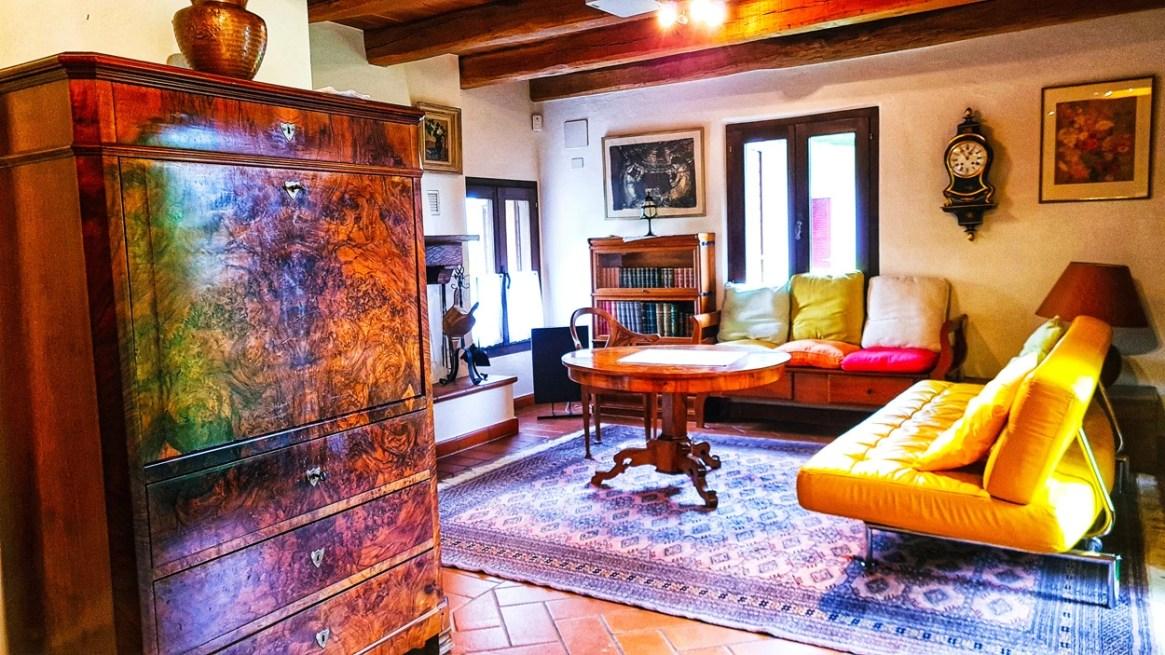 Casa Bellavista, Deluxe, Tenuta Casa Cima