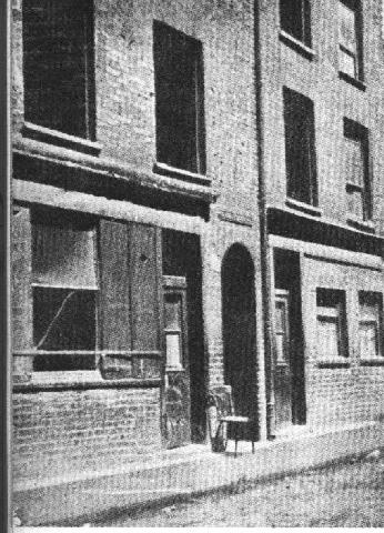 Millers Court 2