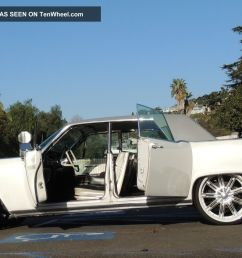 1965 lincoln continental w suicide doors continental photo 3  [ 1600 x 846 Pixel ]