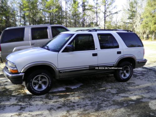 small resolution of 1999 chevy blazer