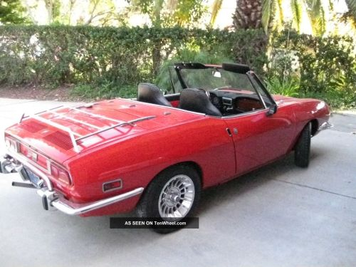 small resolution of 1973 fiat 850 spider other photo 5