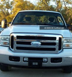 2007 ford f250 xlt duty cab with 6 0 liter power stroke turbo diesel f  [ 1195 x 1071 Pixel ]