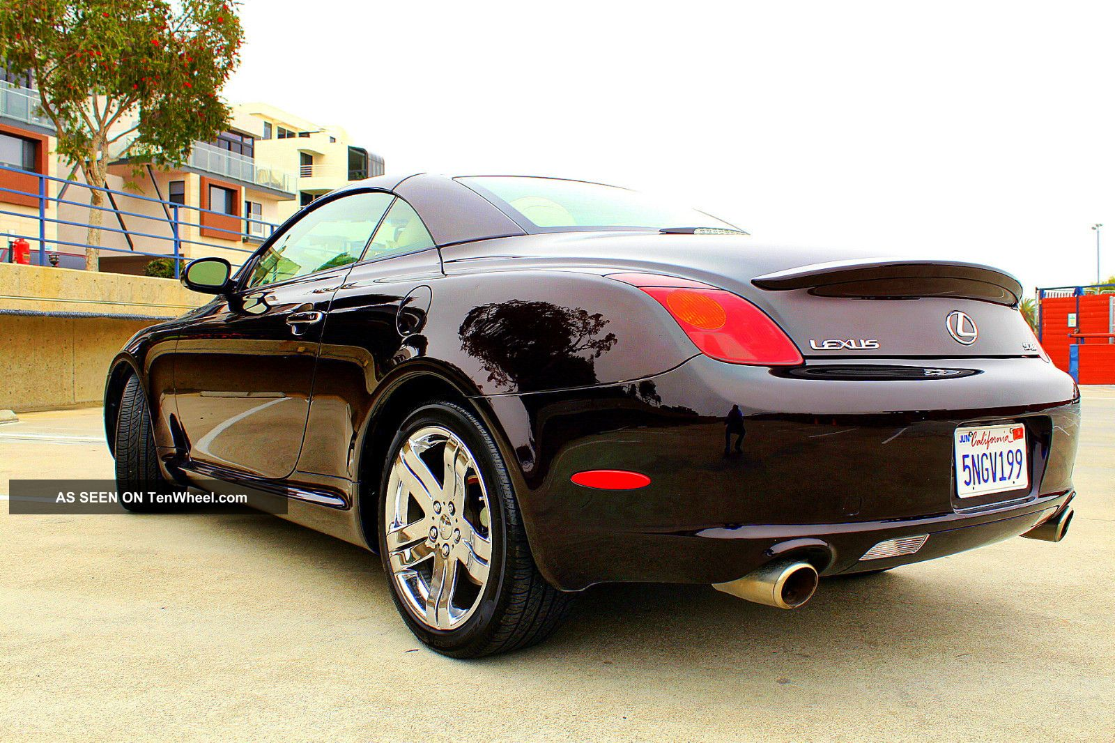 hight resolution of 2002 lexus sc430 sc photo 11