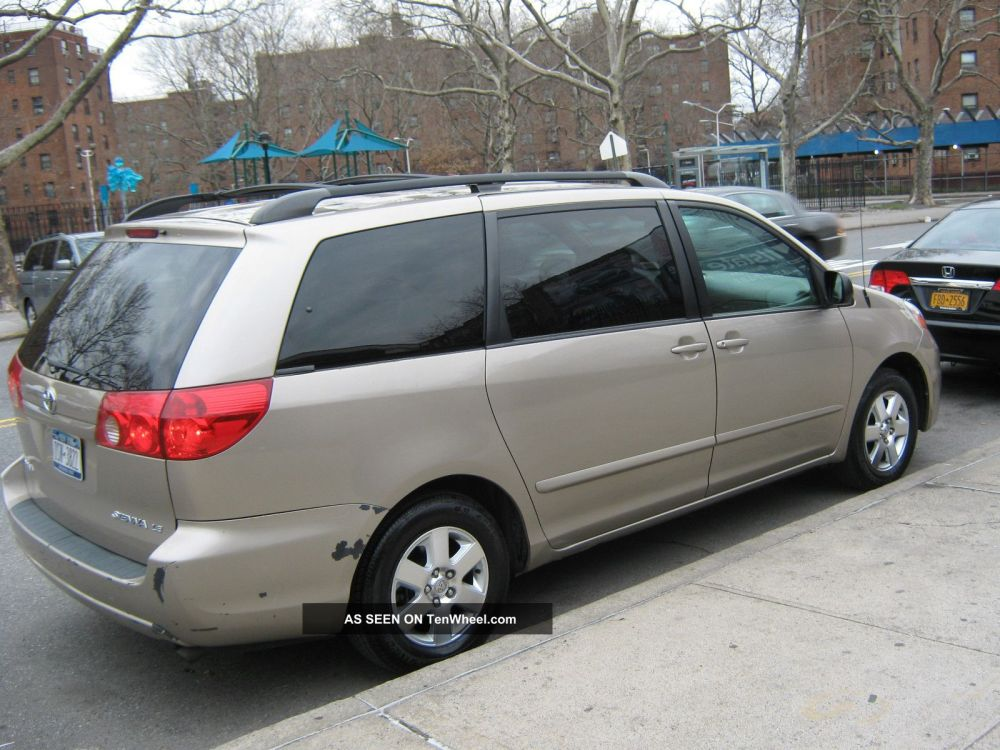 medium resolution of 2006 toyotum sienna wiring diagram