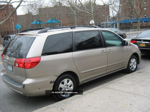 small resolution of 2006 toyotum sienna wiring diagram