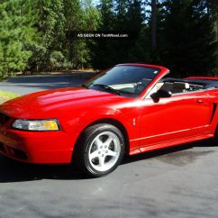 1999 Mustang Cobra Wiring Diagram Cutting Torch Engine Schematic For Infiniti Qx4 Get Free Image