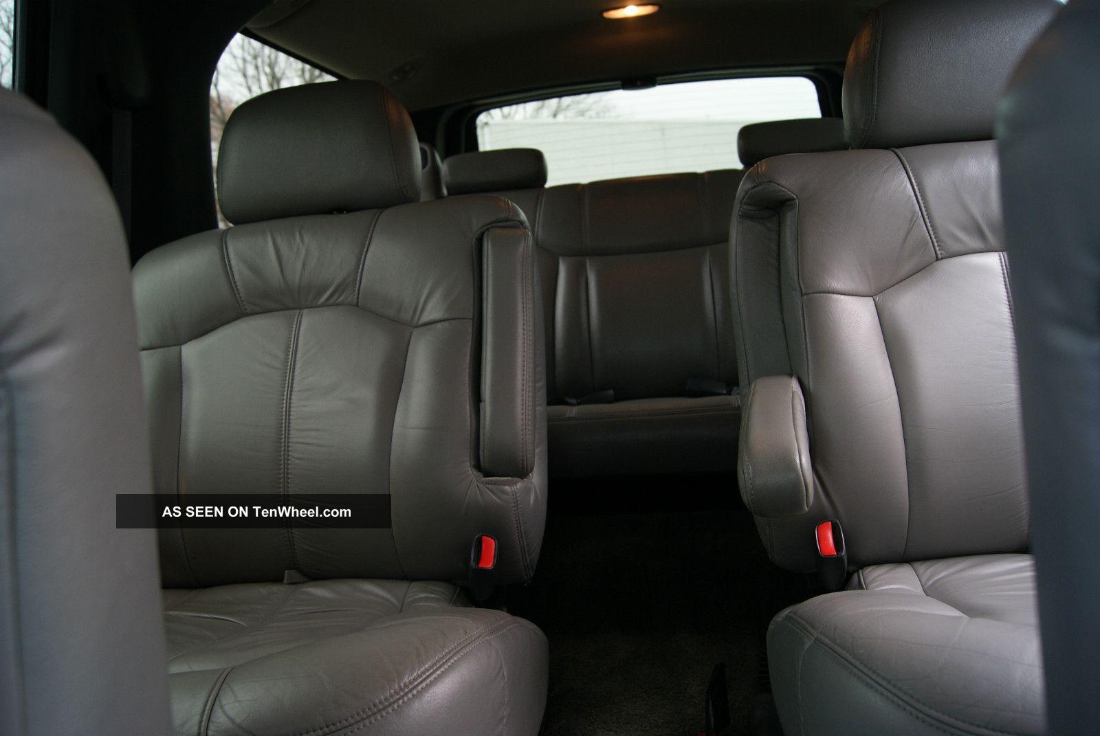 hight resolution of custom 2001 chevrolet suburban lt 4 tv s upgraded stereo paint wheels