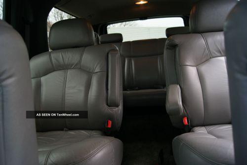 small resolution of custom 2001 chevrolet suburban lt 4 tv s upgraded stereo paint wheels