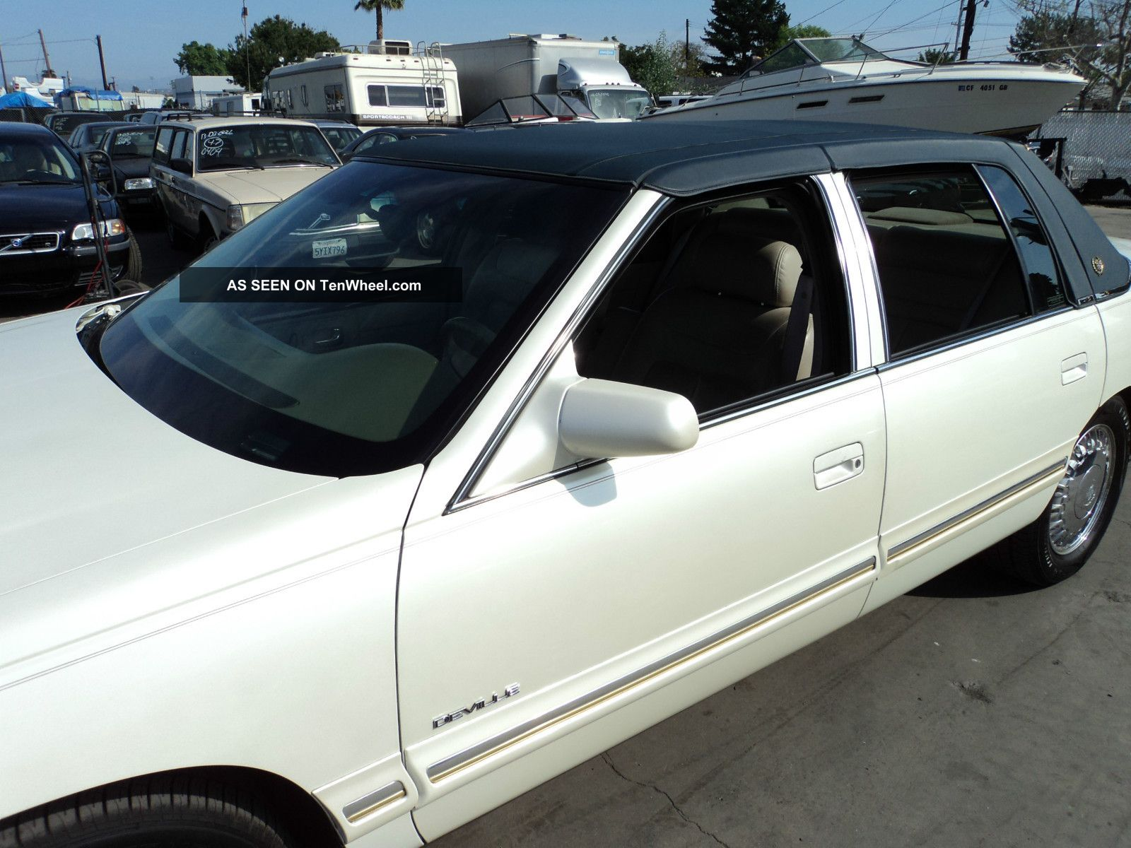 hight resolution of 1998 cadillac deville delegance