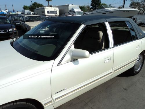 small resolution of 1998 cadillac deville delegance