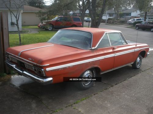 small resolution of 1964 plymouth sport fury wiring diagram wiring diagram 1964 plymouth sport fury 383 4 speed1964 plymouth