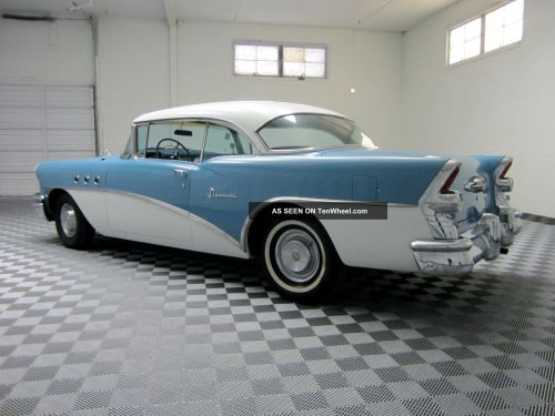 small resolution of 1955 buick special wiring diagram