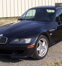 metalic black m bmw z3 m series roadster 2000 model removable factory hard top  [ 1600 x 827 Pixel ]
