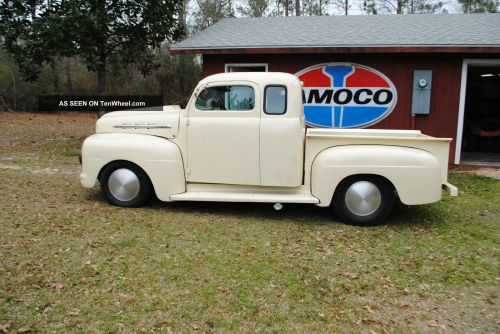 small resolution of 1951 ford pickup wiring diagram