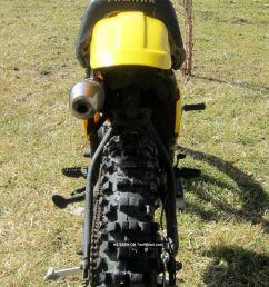 yamaha dirt bike wiring [ 893 x 1600 Pixel ]