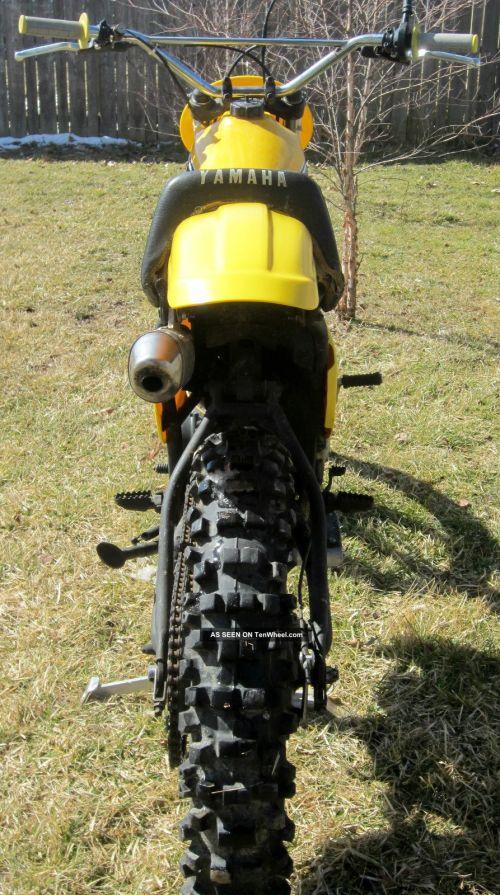 small resolution of yamaha dirt bike wiring