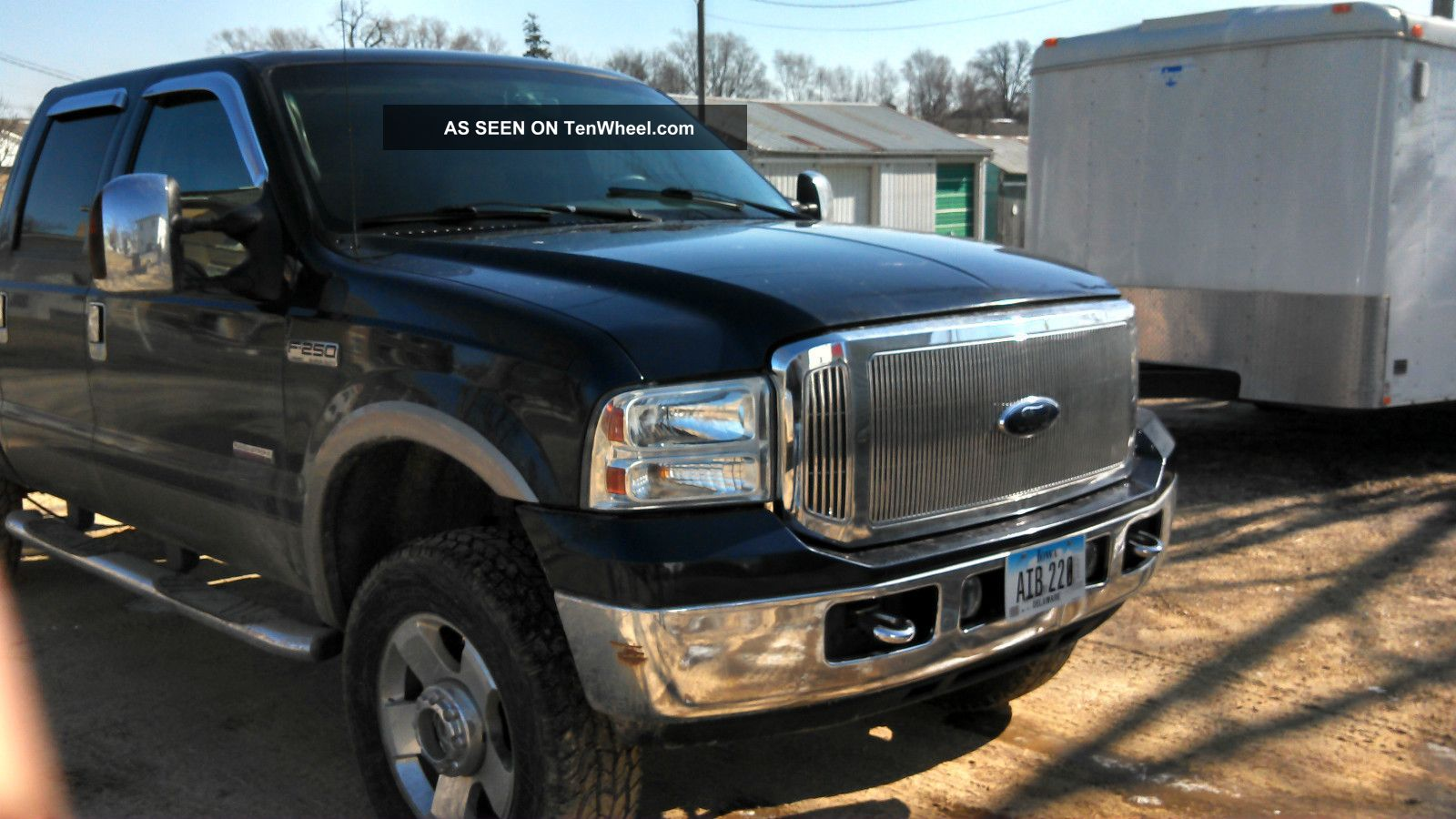 hight resolution of 2006 ford f 250 lariat
