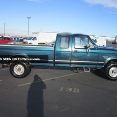 7 3 Powerstroke 98 Ford F150 Fuse Diagram Sel Wiring Parts