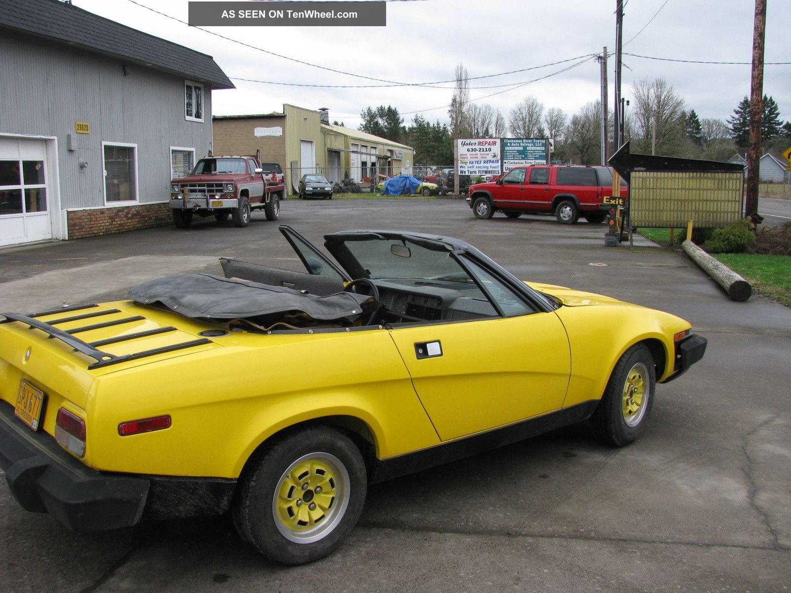 hight resolution of wiring diagram for triumph tr7 1976