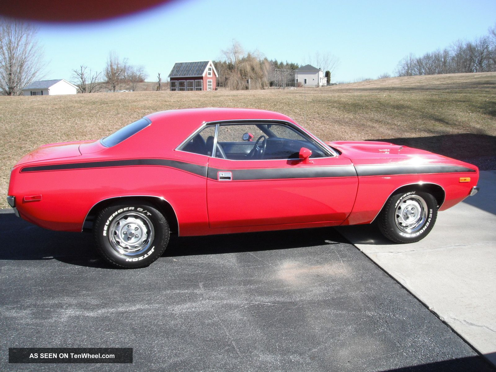 hight resolution of wiring diagram plymouth barracuda
