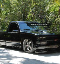 90 chevy pickup [ 1600 x 1071 Pixel ]