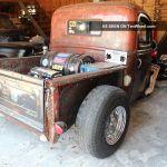 1946 Ford Truck Rat Rod