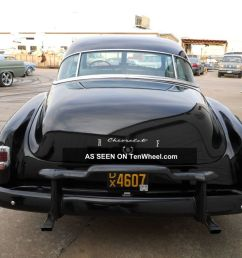 1952 chevrolet belair deluxe 2 door hard top coupe wiring diagram 1952 chevy 2dr hardtop [ 1024 x 768 Pixel ]