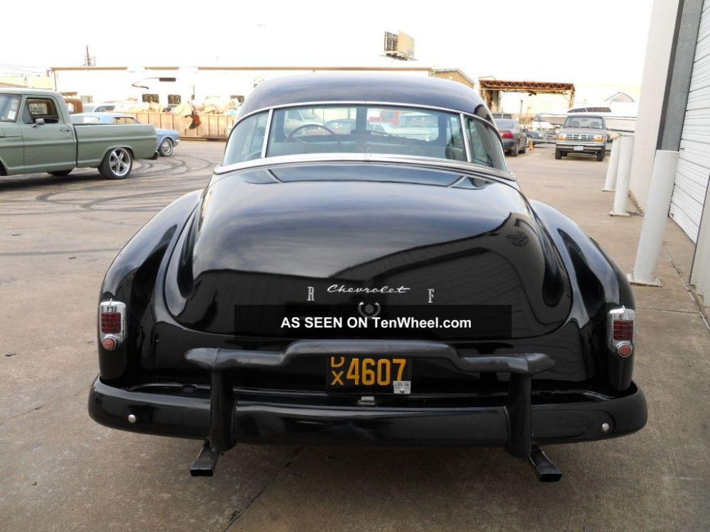 medium resolution of 1952 chevrolet belair deluxe 2 door hard top coupe wiring diagram 1952 chevy 2dr hardtop