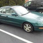 1995 Acura Integra Gs R Sedan 4 Door 1 8l No Mods No Rust All Stock