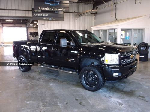 small resolution of 2013 black duramax diesel crew cab ltz 4x4 walldoch converstion2013 chevy truck wiring