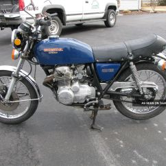 Honda Cb750 K2 Wiring Diagram 3 Phase Start Stop Switch Cb350 Cafe Racer Get Free Image About