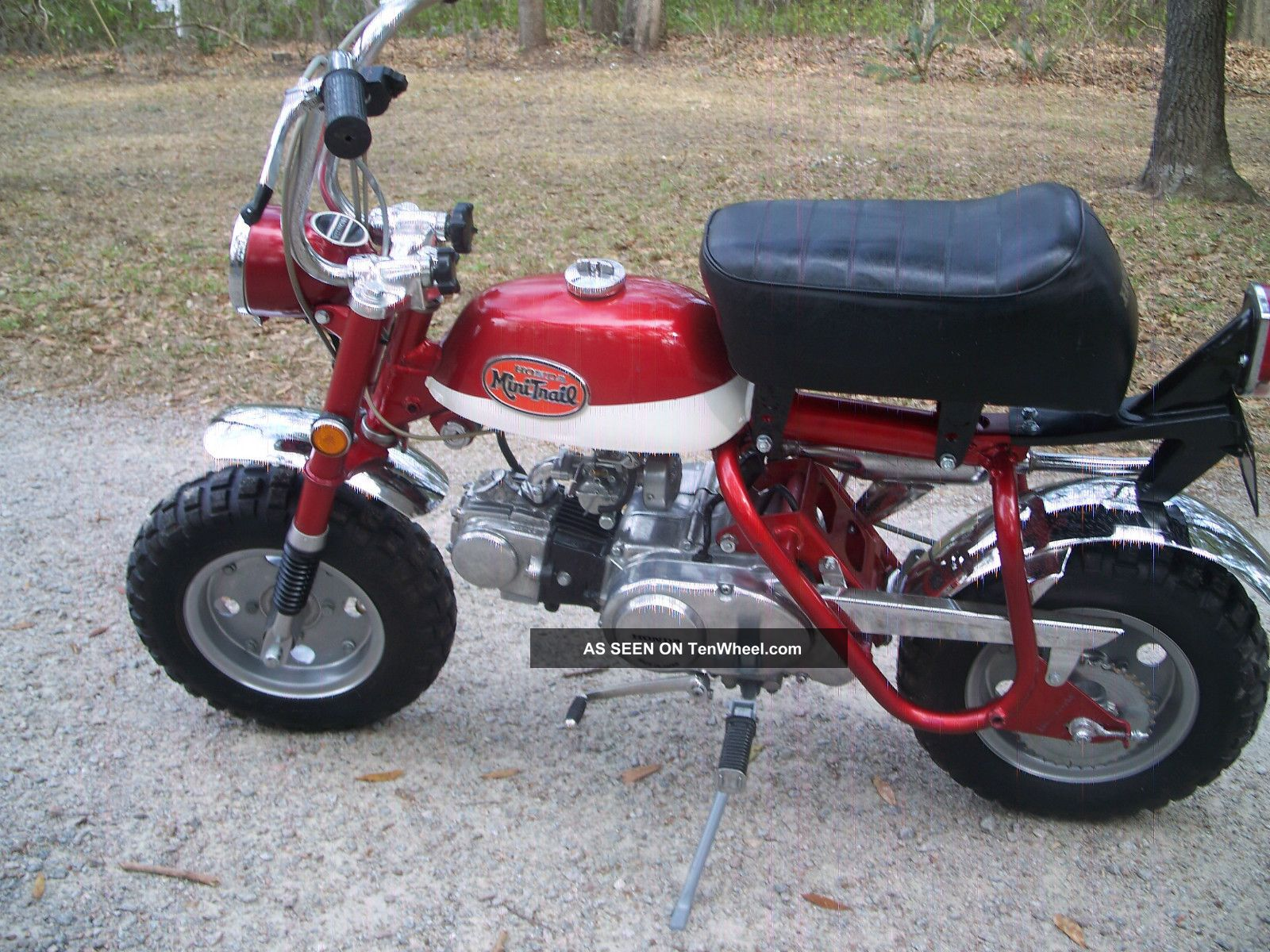 hight resolution of 1970 honda ct90 wiring diagram