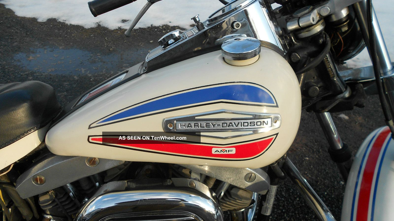 hight resolution of  1971 harley fx superglide night train paint other photo 6