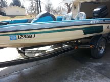 Javelin B Boat 409 Tdc - Year of Clean Water on